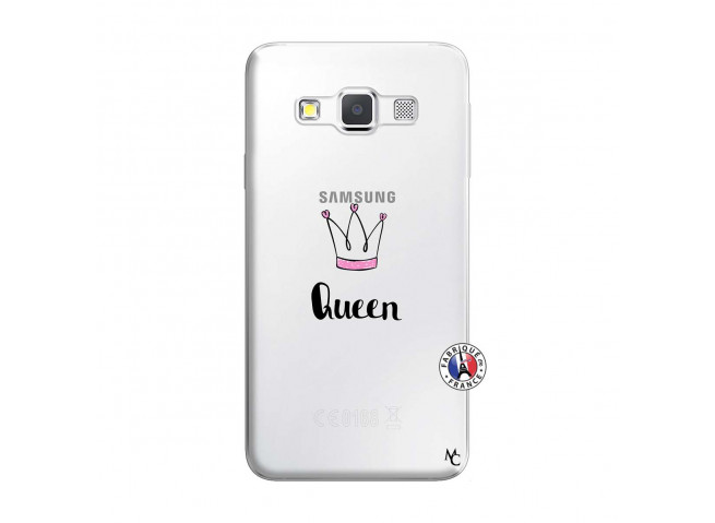 Coque Samsung Galaxy A3 2016 Queen