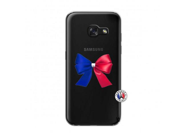 Coque Samsung Galaxy A3 2017 Allez Les Bleues