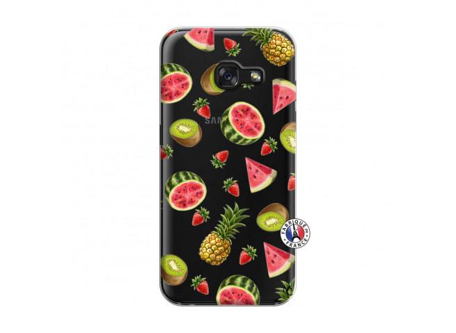 Coque Samsung Galaxy A3 2017 Multifruits