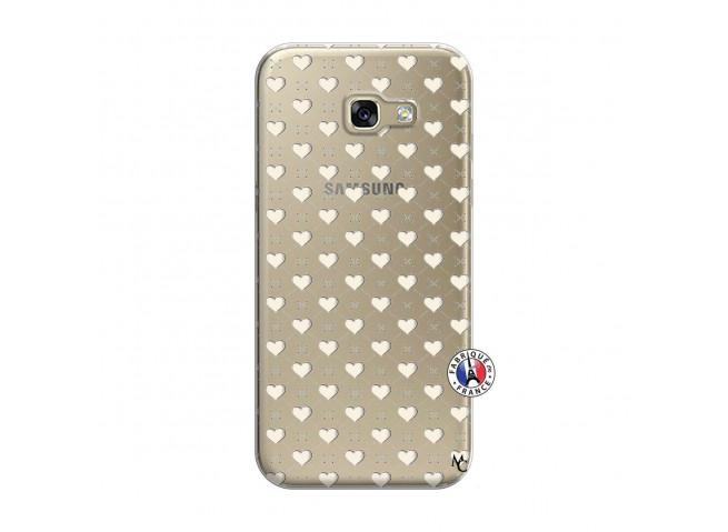 Coque Samsung Galaxy A5 2017 Little Hearts