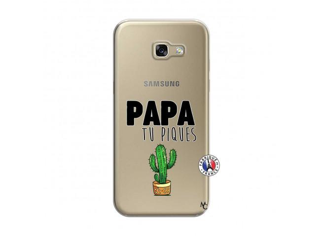 Coque Samsung Galaxy A5 2017 Papa Tu Piques