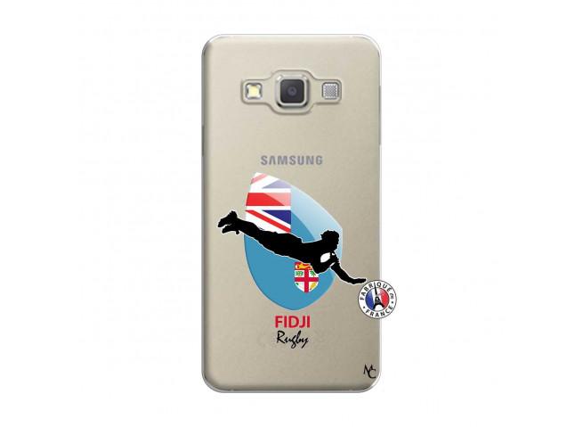 Coque Samsung Galaxy A7 2015 Coupe du Monde Rugby Fidji