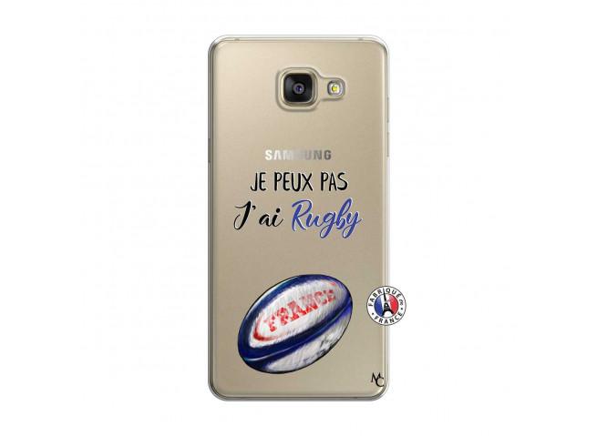 Coque Samsung Galaxy A7 2015 Je Peux Pas J Ai Rugby