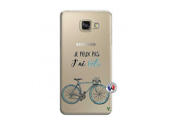Coque Samsung Galaxy A7 2015 Je Peux Pas J Ai Velo