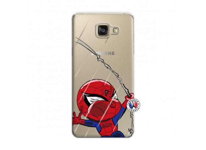 Coque Samsung Galaxy A7 2015 Spider Impact