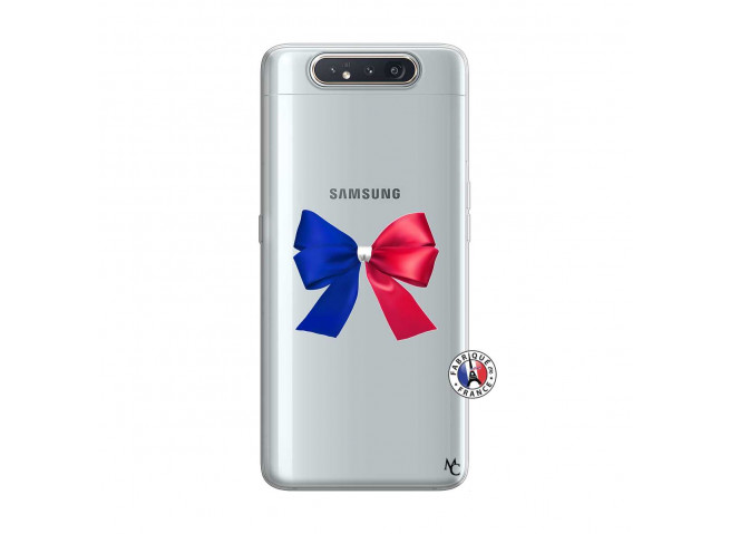 Coque Samsung Galaxy A80 Allez Les Bleues