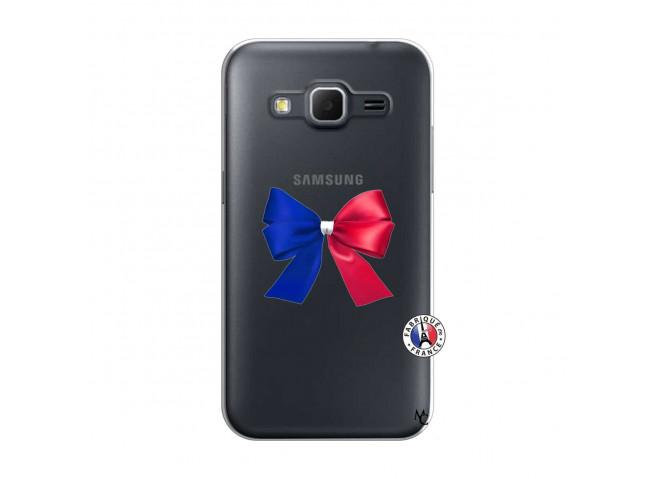 Coque Samsung Galaxy Core Prime Allez Les Bleues