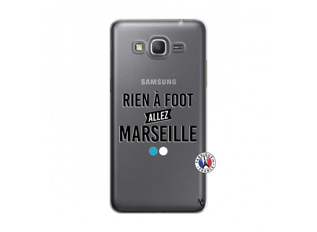 Coque Samsung Galaxy Grand Prime Rien A Foot Allez Marseille