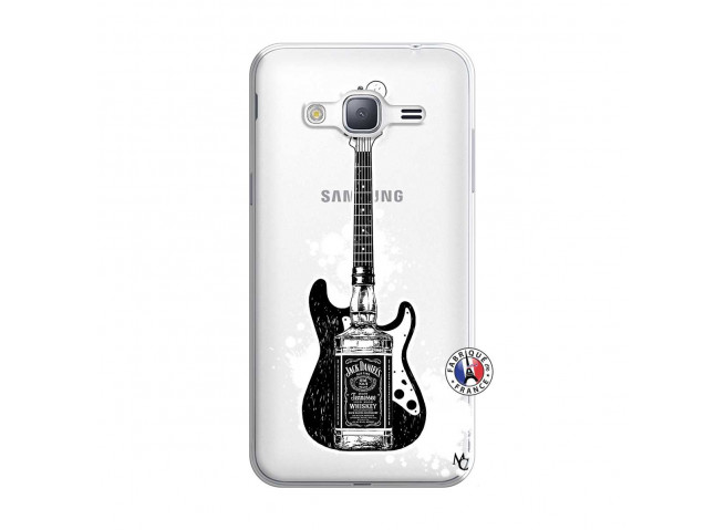 Coque Samsung Galaxy J3 2016 Jack Let's Play Together