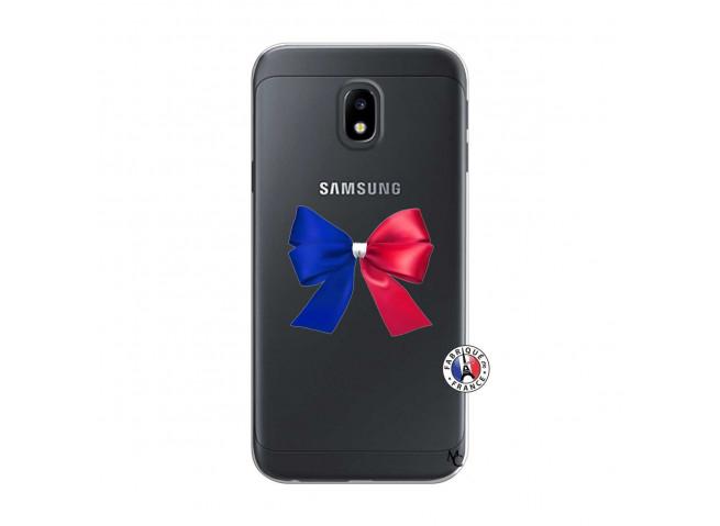 Coque Samsung Galaxy J3 2017 Allez Les Bleues
