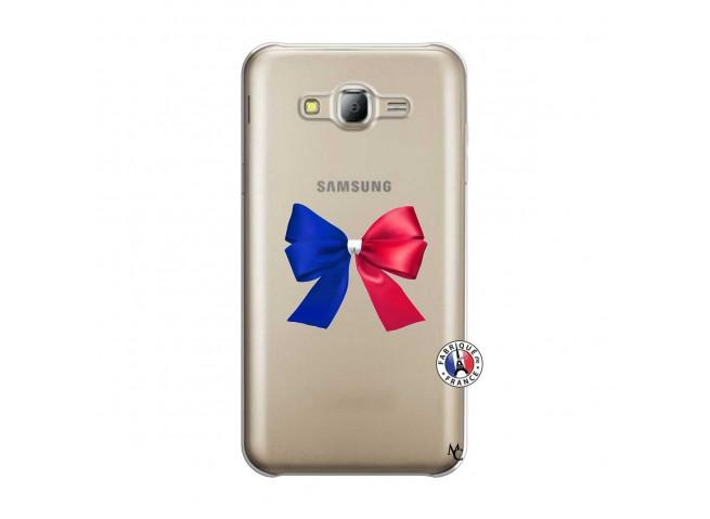 Coque Samsung Galaxy J5 2015 Allez Les Bleues