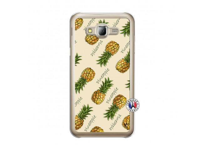 coque samsung galaxy j5 2015 ananas