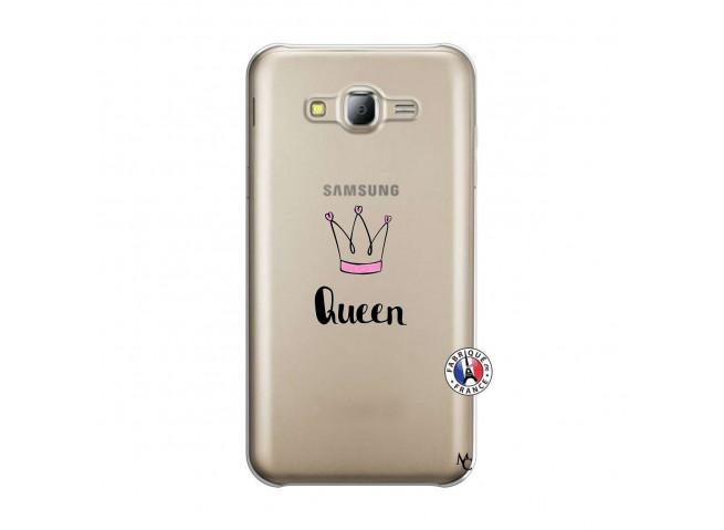 Coque Samsung Galaxy J5 2015 Queen