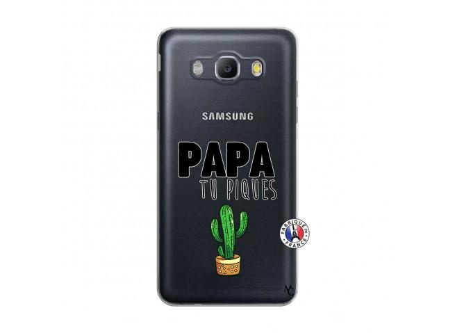 Coque Samsung Galaxy J5 2016 Papa Tu Piques