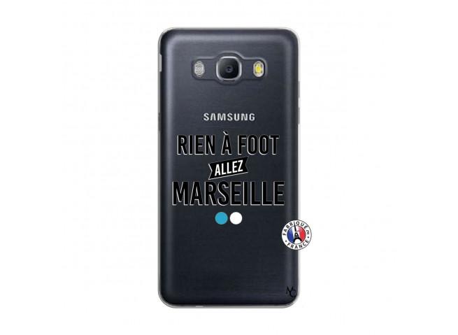 Coque Samsung Galaxy J5 2016 Rien A Foot Allez Marseille