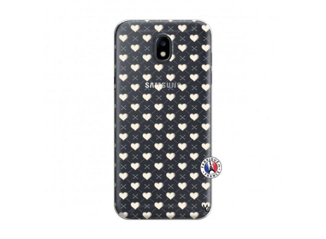 Coque Samsung Galaxy J5 2017 Little Hearts