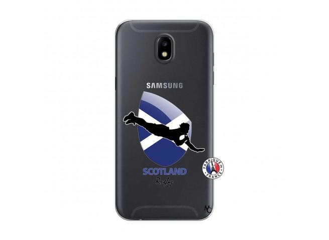 Coque Samsung Galaxy J5 2017 Coupe du Monde Rugby-Scotland