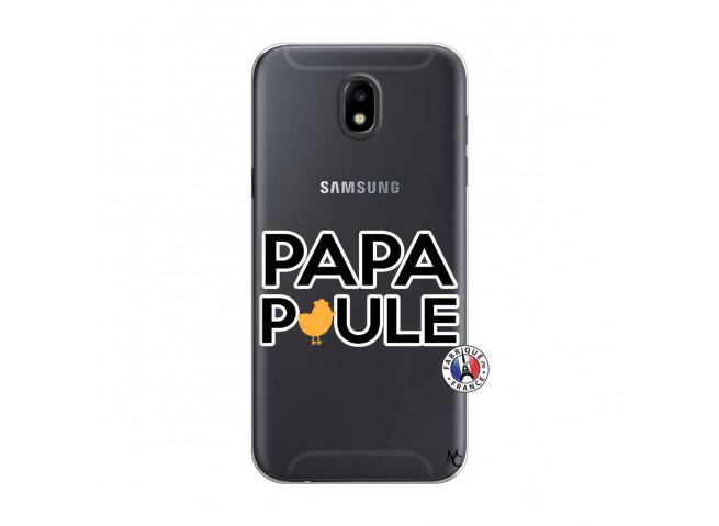 Coque Samsung Galaxy J5 2017 Papa Poule