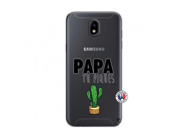 Coque Samsung Galaxy J5 2017 Papa Tu Piques