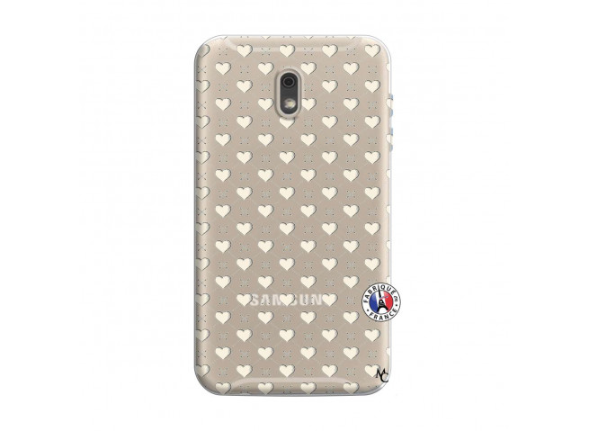Coque Samsung Galaxy J6 2018 Little Hearts