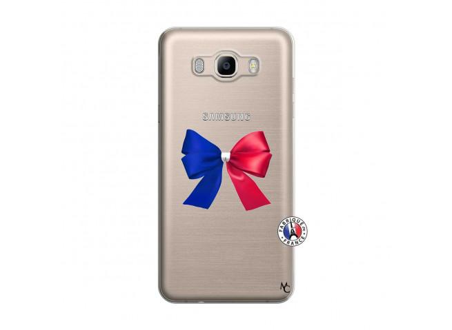 Coque Samsung Galaxy J7 2016 Allez Les Bleues