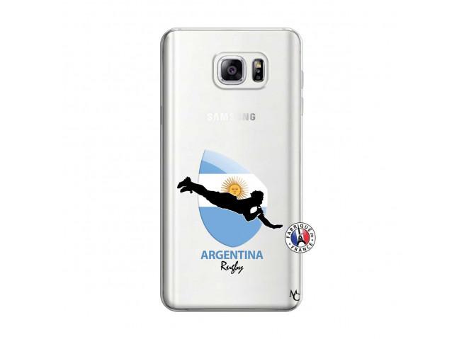 Coque Samsung Galaxy Note 3 Lite Coupe du Monde Rugby-Argentine