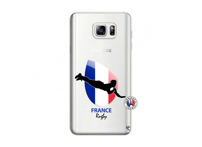 Coque Samsung Galaxy Note 3 Lite Coupe du Monde de Rugby-France