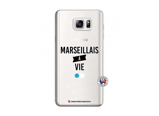 Coque Samsung Galaxy Note 3 Lite Marseillais à Vie