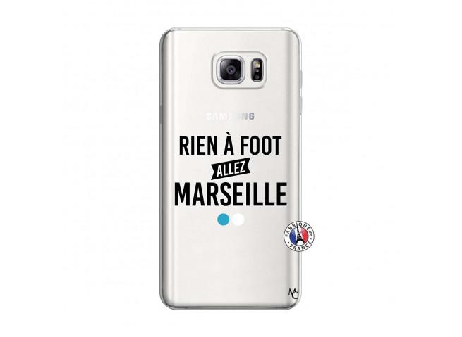 Coque Samsung Galaxy Note 3 Lite Rien A Foot Allez Marseille