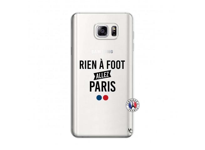 Coque Samsung Galaxy Note 3 Lite Rien A Foot Allez Paris