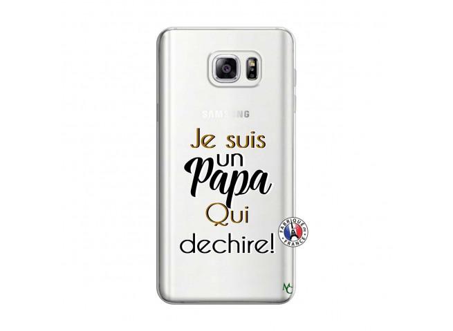 Coque Samsung Galaxy Note 3 Lite Je Suis Un Papa Qui Dechire