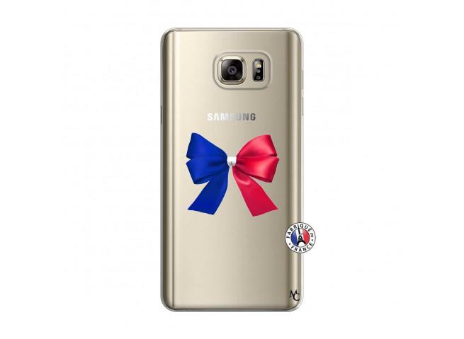 Coque Samsung Galaxy Note 5 Allez Les Bleues
