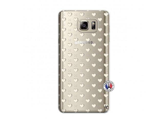 Coque Samsung Galaxy Note 5 Little Hearts