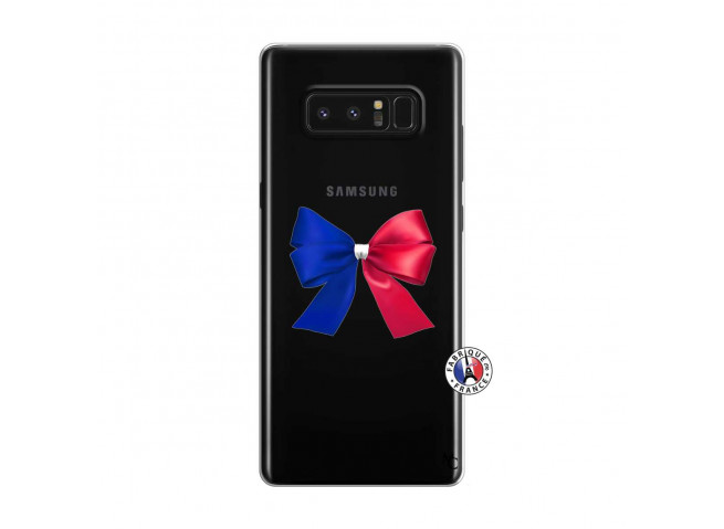 Coque Samsung Galaxy Note 8 Allez Les Bleues