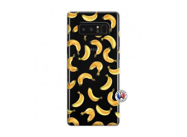 Coque Samsung Galaxy Note 8 Avoir la Banane