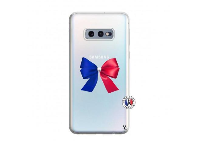 Coque Samsung Galaxy S10E Allez Les Bleues
