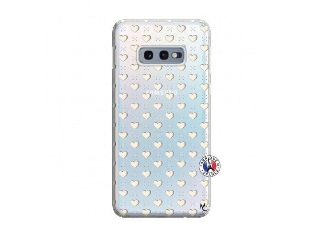 Coque Samsung Galaxy S10E Little Hearts