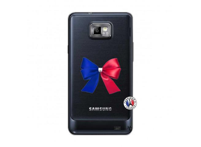 Coque Samsung Galaxy S2 Allez Les Bleues