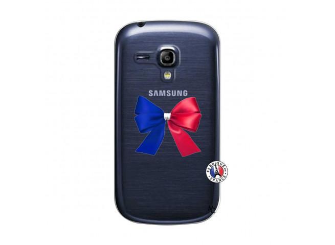 Coque Samsung Galaxy S3 Mini Allez Les Bleues