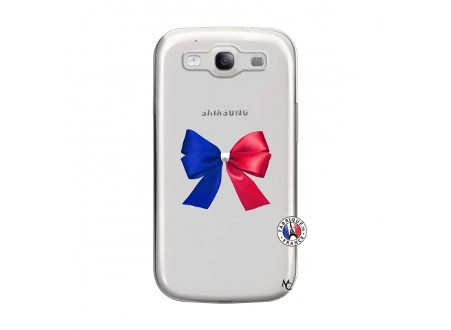 Coque Samsung Galaxy S3 Allez Les Bleues