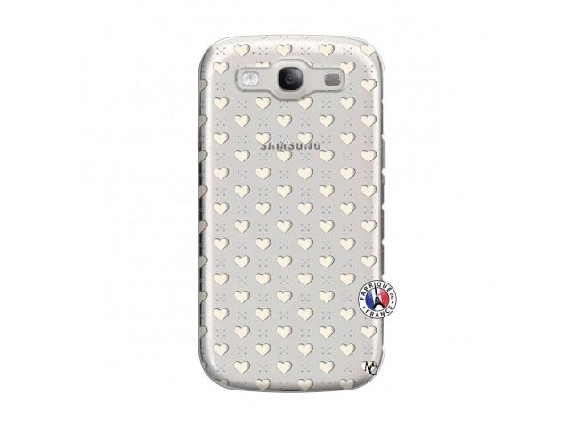 Coque Samsung Galaxy S3 Little Hearts