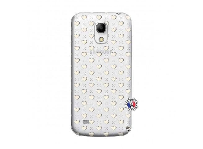 Coque Samsung Galaxy S4 Mini Little Hearts
