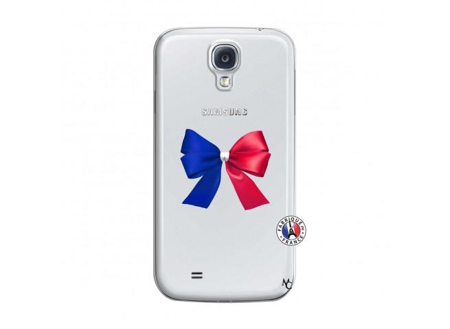 Coque Samsung Galaxy S4 Allez Les Bleues