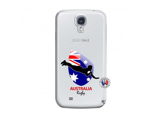 Coque Samsung Galaxy S4 Coupe du Monde Rugby-Australia