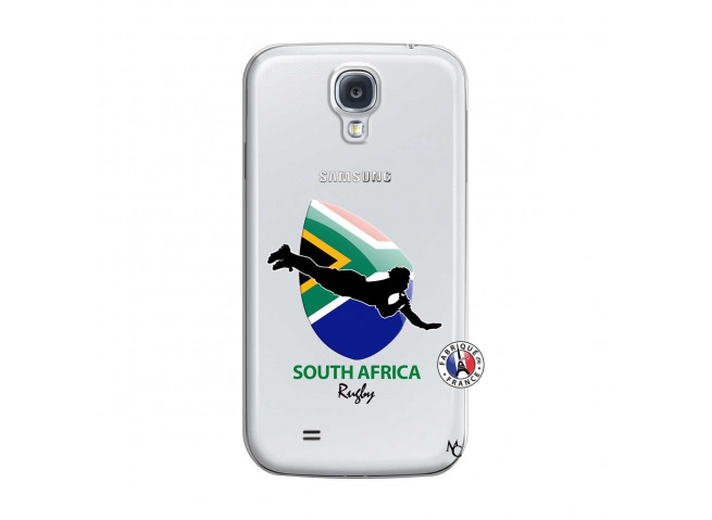 Coque Samsung Galaxy S4 Coupe du Monde Rugby-South Africa