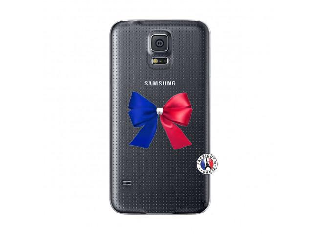 Coque Samsung Galaxy S5 Mini Allez Les Bleues