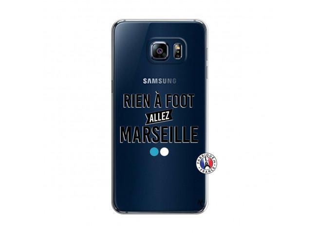 Coque Samsung Galaxy S6 Edge Plus Rien A Foot Allez Marseille