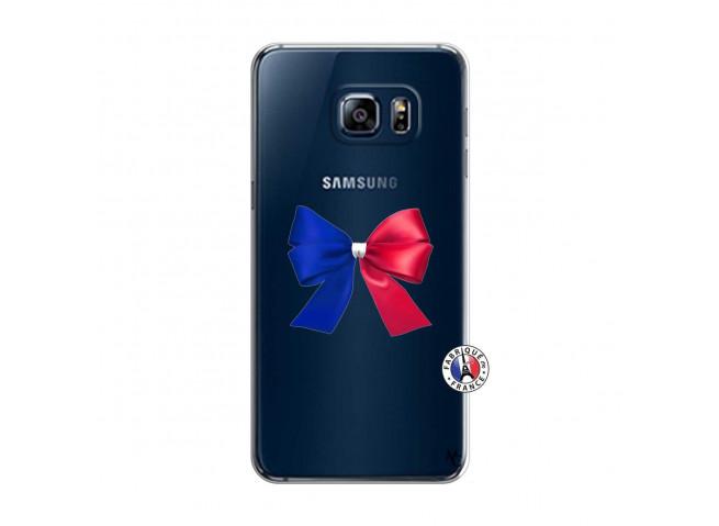 Coque Samsung Galaxy S6 Edge Allez Les Bleues