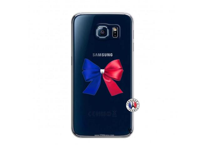Coque Samsung Galaxy S6 Allez Les Bleues