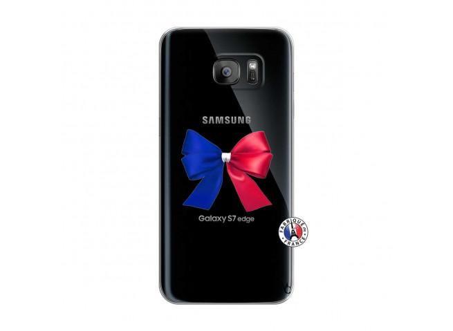 Coque Samsung Galaxy S7 Edge Allez Les Bleues